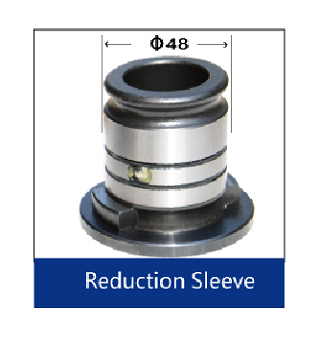 Sleeve Reduction Φ48-31